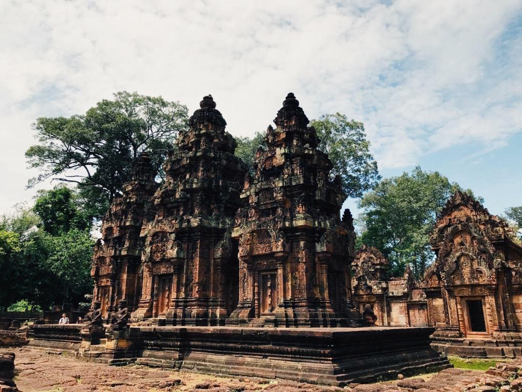 Banteay-Srei-Cambodia-4